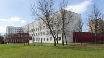 Greitosios pagalbos stoties rekonstravimas Kaune