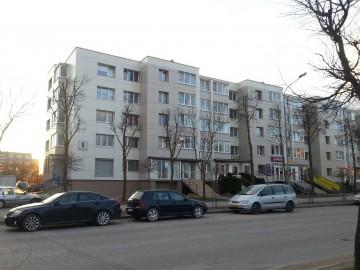 Gyv namo modernizavimas Mazeikiuose Naftininkųg.8