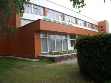 Jonavos pirmines sveikatos prieziuros centras